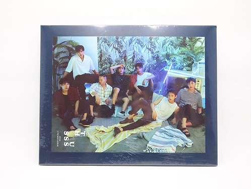 BTOB 11th Mini Album This is us (Feel ver.)