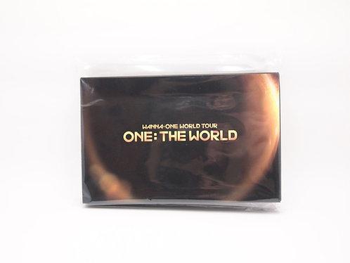 Wanna One Badge Set Kang Daniel