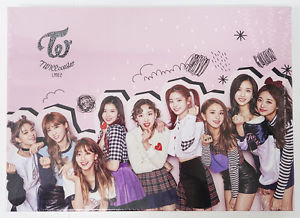 Twice - Twicecoaster LANE 2