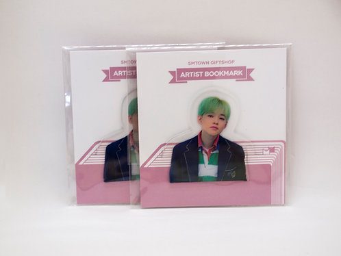 NCT Dream Bookmark (CHENLE)