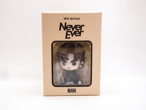 GOT7 - GOTOON BABY FIGURE ARRIVAL VER - MARK