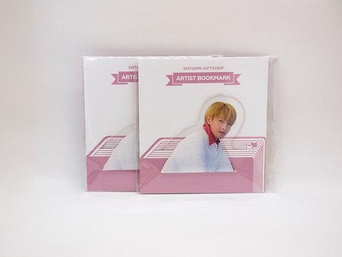 NCT Dream Bookmark RENJUN