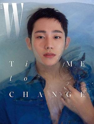 더블유 W (월간) 8월호 A형