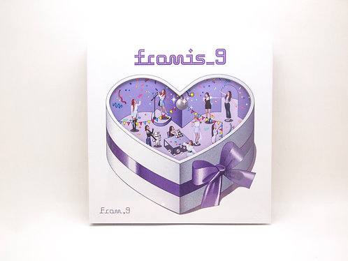 FROMis_9-FROM.9/Special Single Album