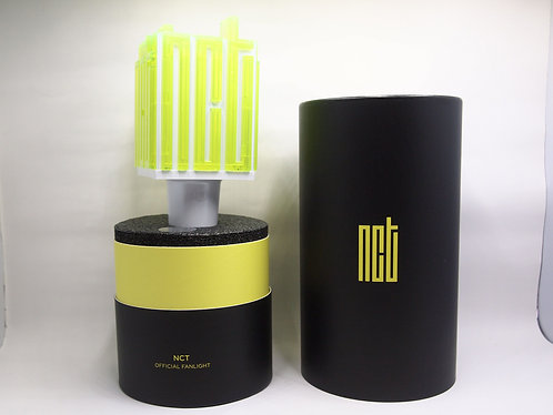 NCT light stick