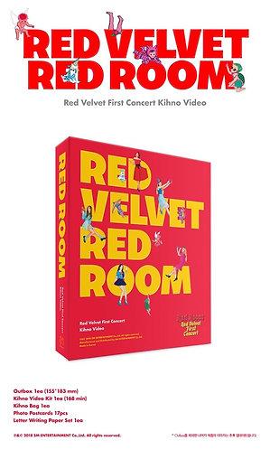 Red Velvet 1st Concert [Red Room]