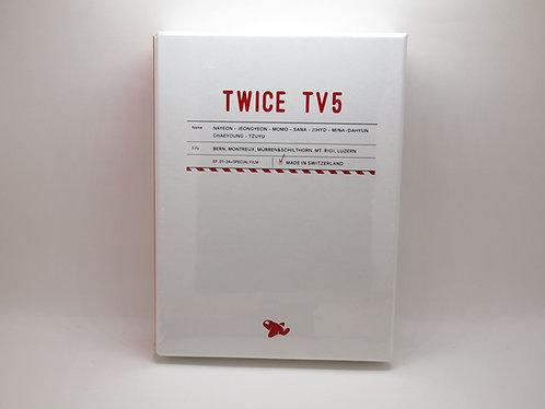 Twice TV5 DVD
