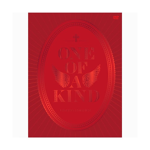 """G-Dragon (Big Bang) - 2013 GD's Collection DVD """"One Of A Kind"""" (Concert)"""