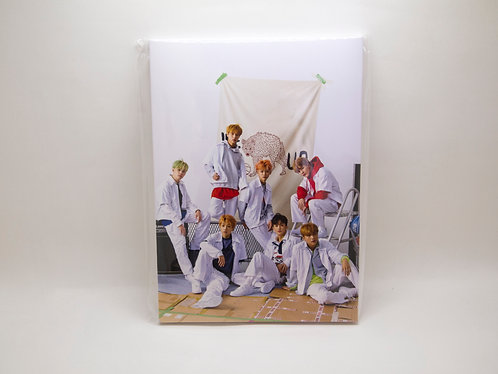 NCT Dream Postcard Set (We go up)