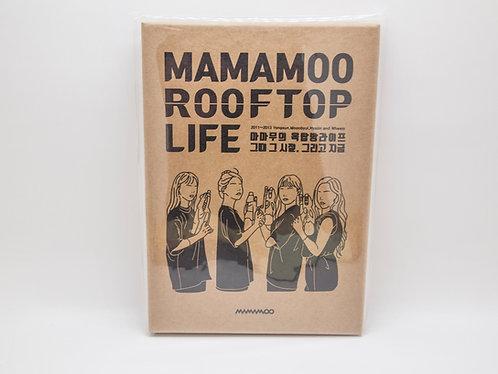 Mamamoo Rooftop Life