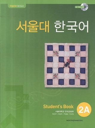 Seoul University Korean 2A - Student's Book