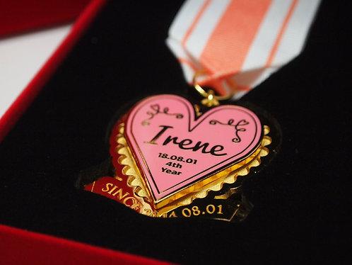 Red Velvet - Medal set