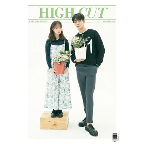 HIGH CUT Vol 258
