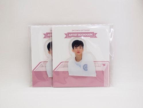 NCT Dream Bookmark MARK