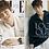 Thumbnail: ELLE 2018.07-  Cover, Daniel Kang Wanna One EXO KAI