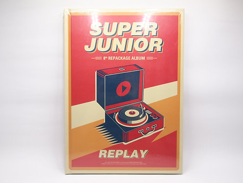 Super Junior - Replay
