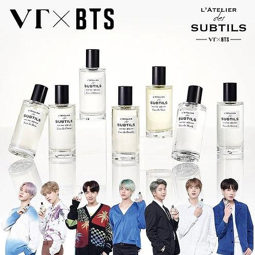 VT X BTS Perfume – L'atelier Des Subtils