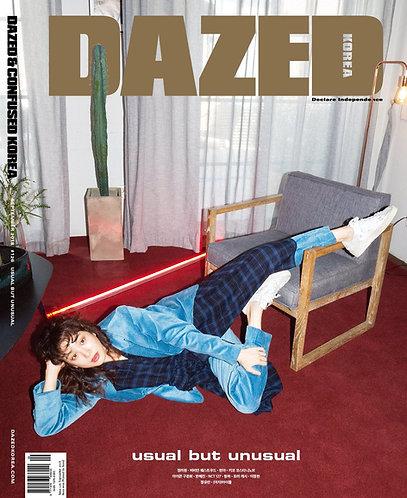 DAZED 2018.09 (NCT , iKON)