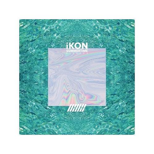 iKON Summertime Season 2 in Bali DVD