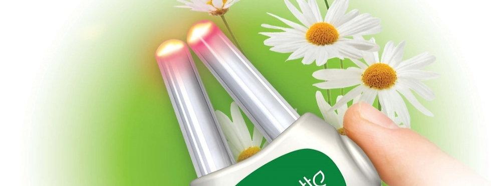 Инновационный прибор от аллергического насморка