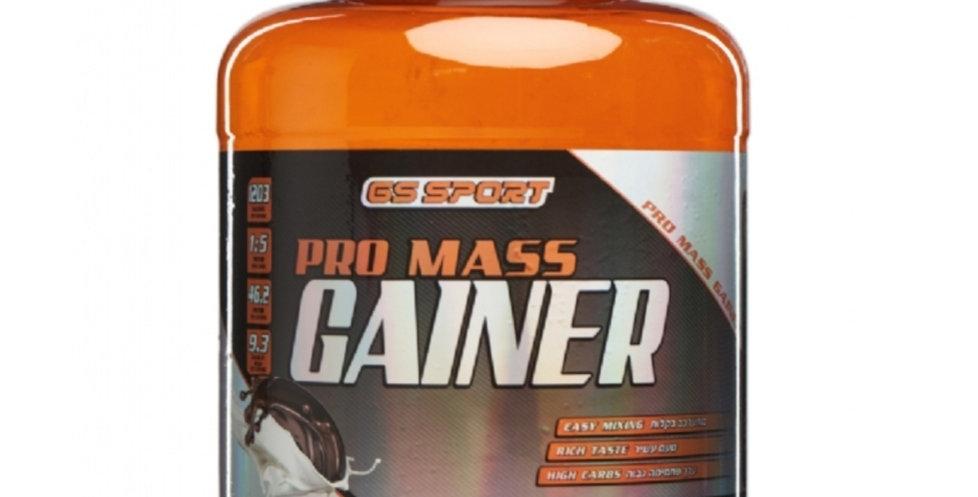 PRO MASS GAINER  ШОКОЛАД   2.7 кг