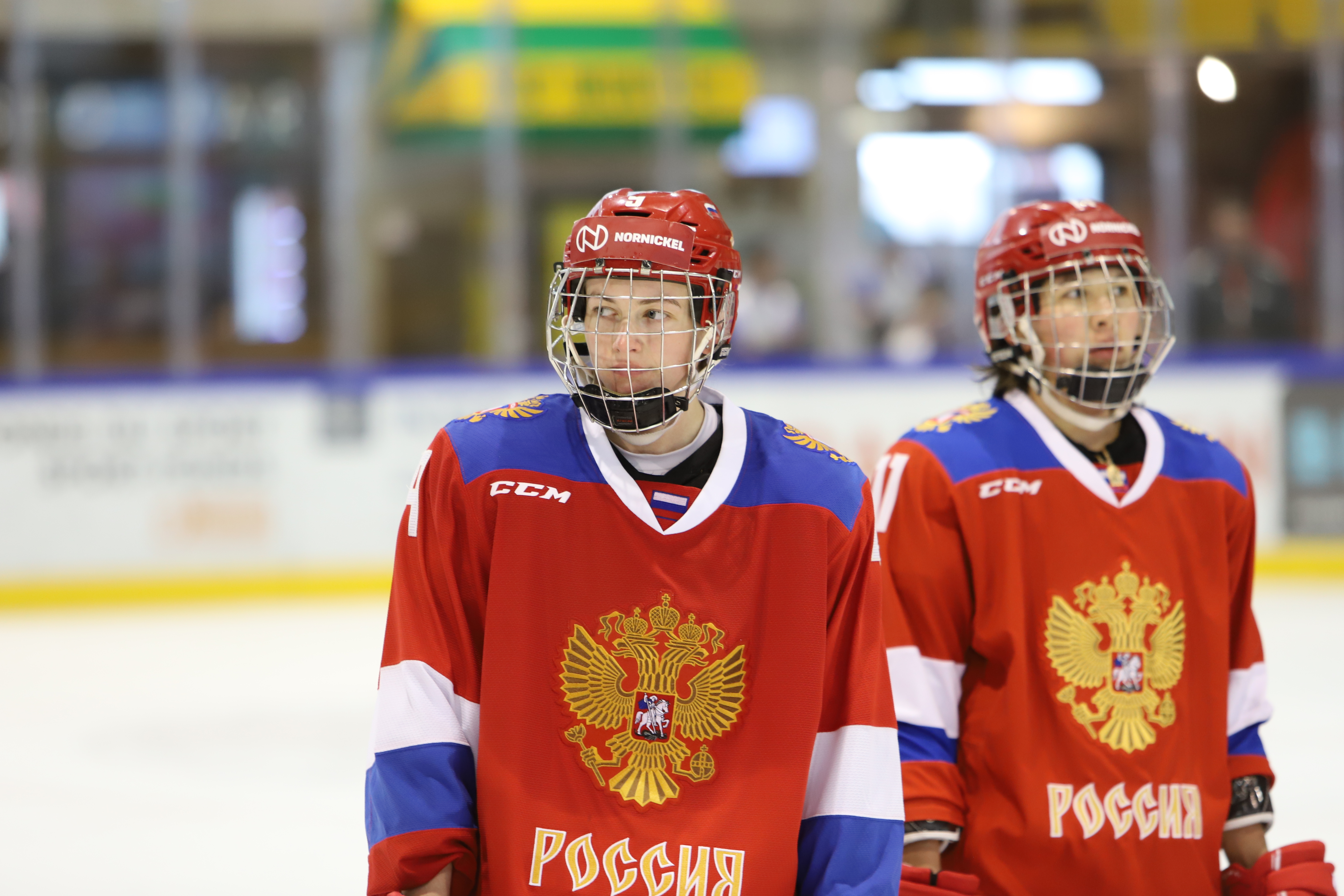 GER - RUS - Sven Walker