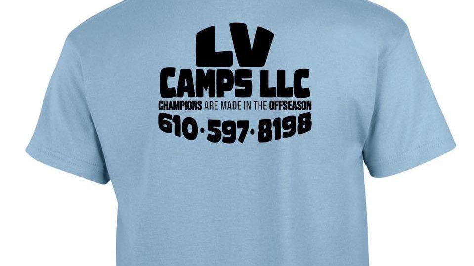 LV Camp Shirt