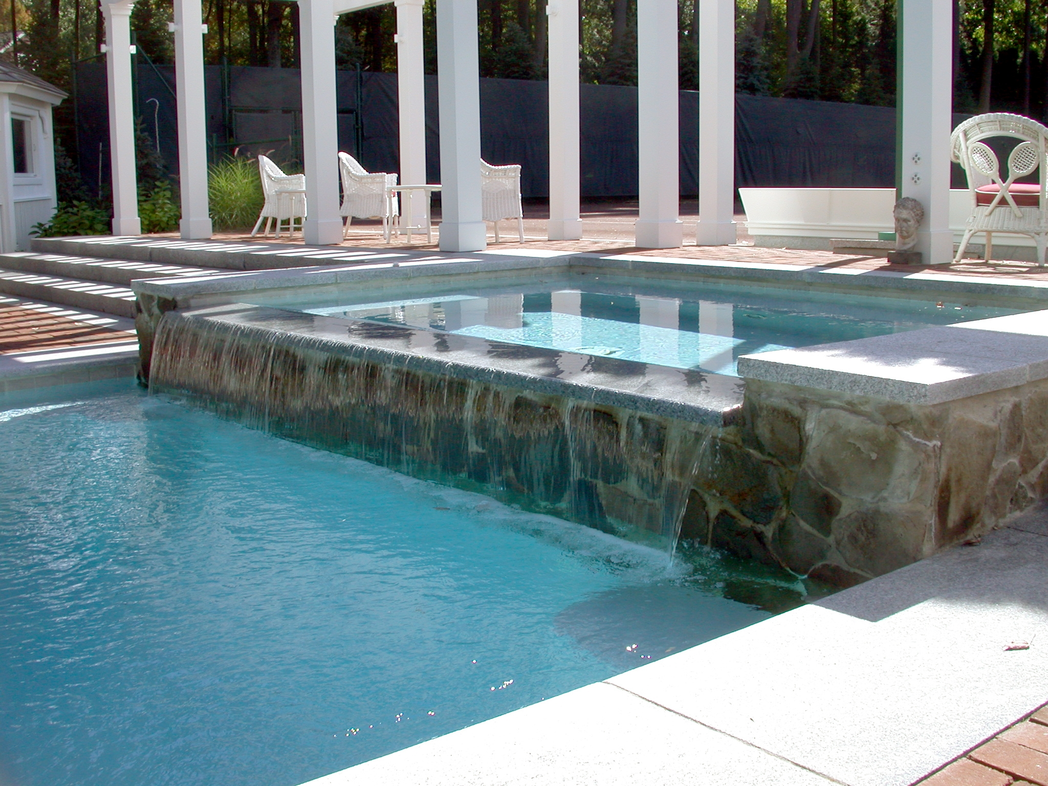 Custom Pool-1