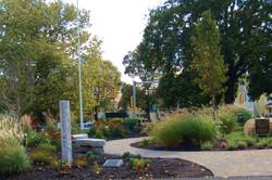 St Bernards Memorial Garden-1