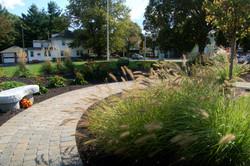St Bernards Memorial Garden-4