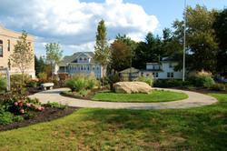 St Bernards Memorial Garden-2