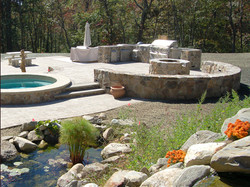 Salem Pool Area-4