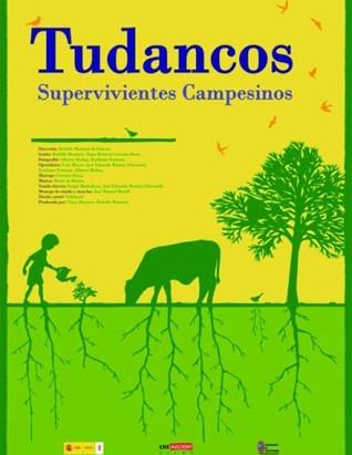 """""""Tudancos"""" es una reflexión sobre el mundo  rural y los valores que representa."""