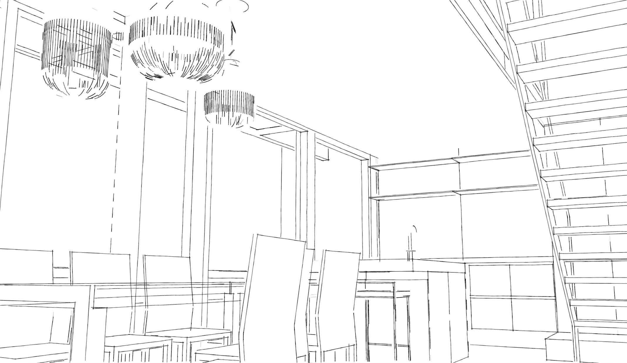 Sanierung & Innenraum