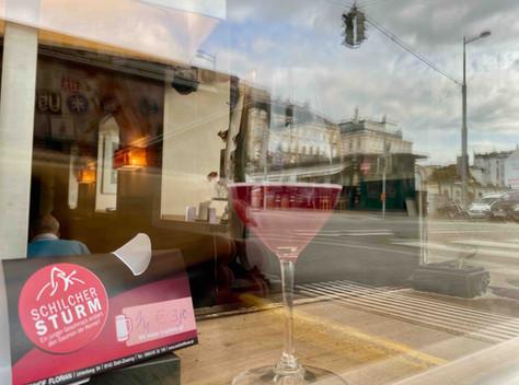 AMACORD-SCHILCHER CAFE-RESTAURANT-WIEN