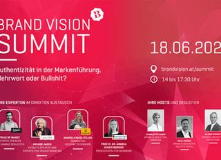 Brand Vision Summit 2020