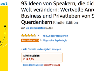 Bestseller Nr 1 am Erstverkaufstag!