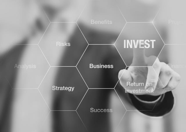 Investment Match Making