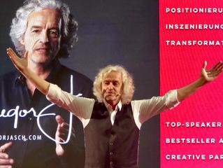 Warum Ideenfindung im Kreativprozess kein Glück benötigt