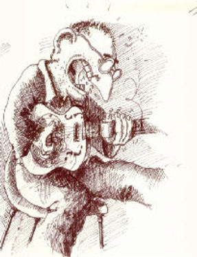 Richard Weihs illustriert von Klaus Trabitsch