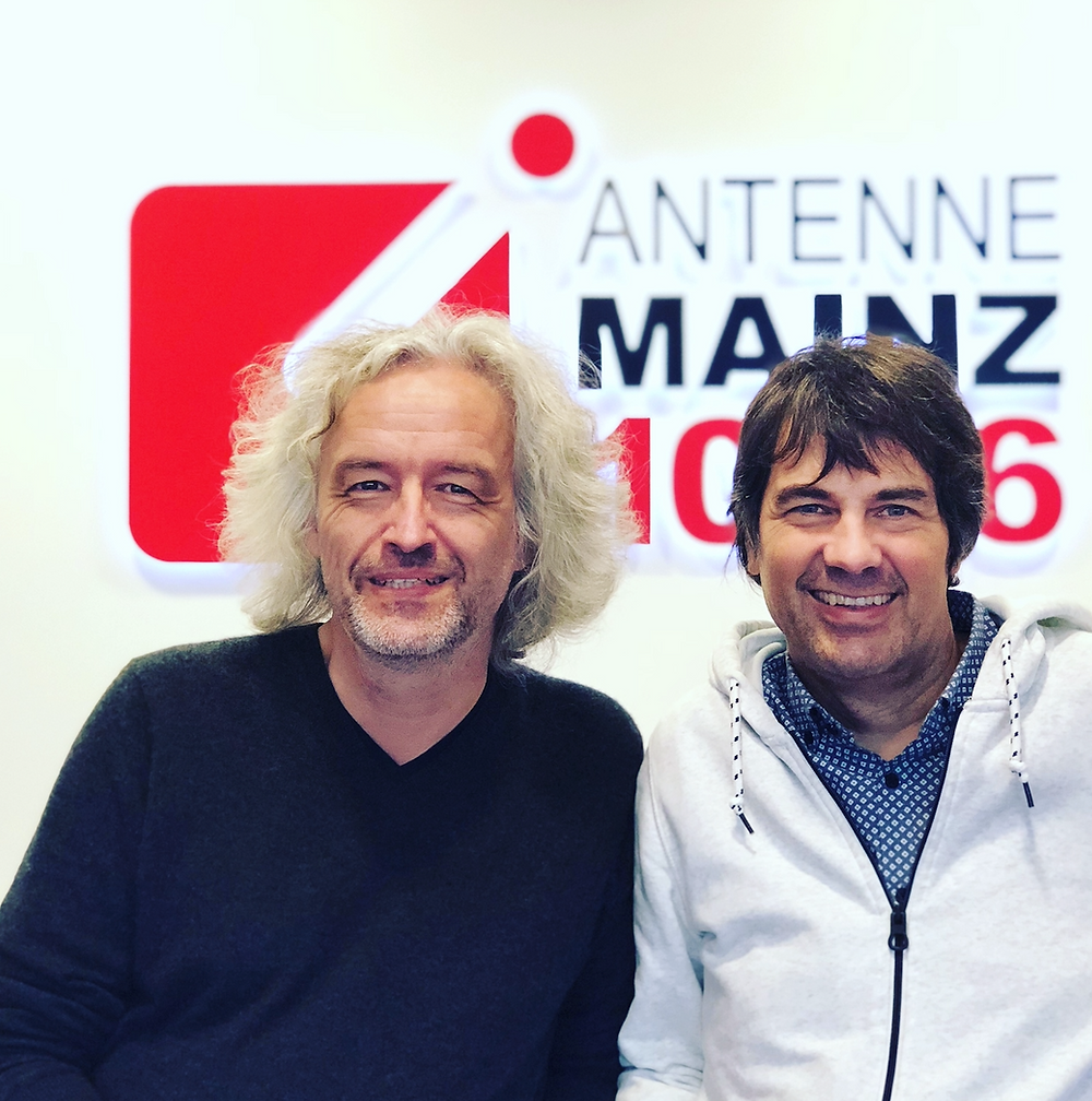 Gregor Jasch & Volker Pietzsch