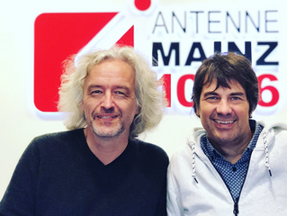 Antenne Mainz 106,6 Im Talk