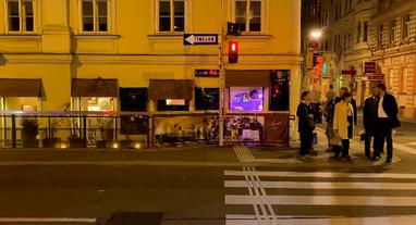 AMACORD CAFÉ RESTAURANT WIEN4