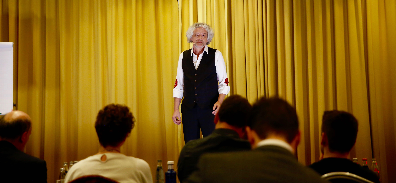 Gregor Jasch Top Speaker