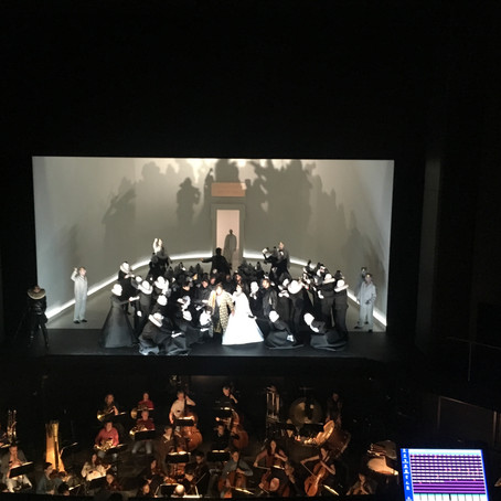 Don Carlo Oper Mainz 2018