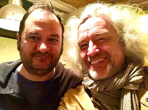 Gregor Jasch & Francesc Miralles (Bestselling Autor Ikigai)