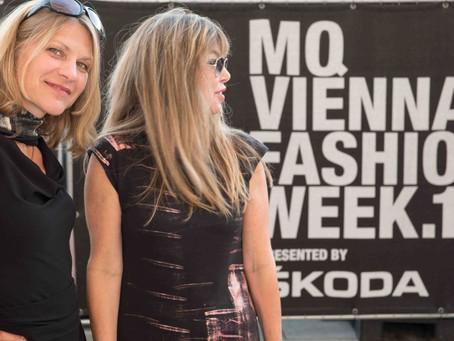 Wien Eröffnung Fashion Week 2018