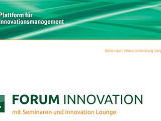 10.Forum Innovation niederösterreich