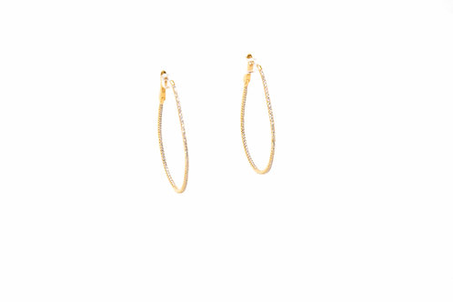Earrings Delicate Collection