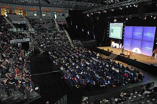 Speakers Excellence Stuttgart grosse Büh